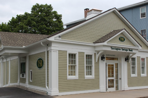New Hartford Office