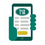 TSB Mobile App icon