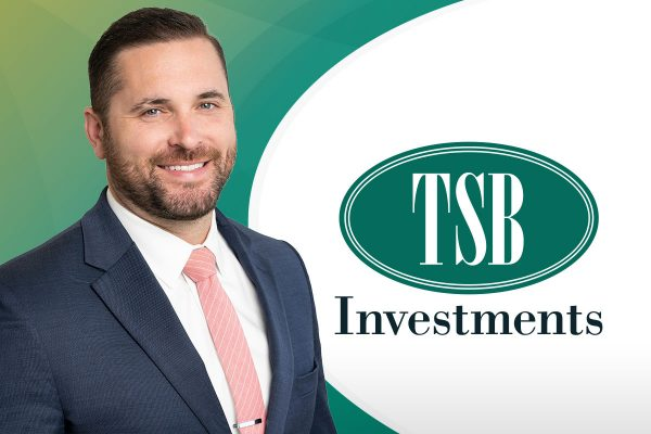 TSB Investments logo Chris Profile photo